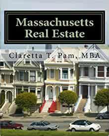 Massachusetts Real Estate Book