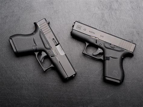 Massad Ayoob Glock 43 Review
