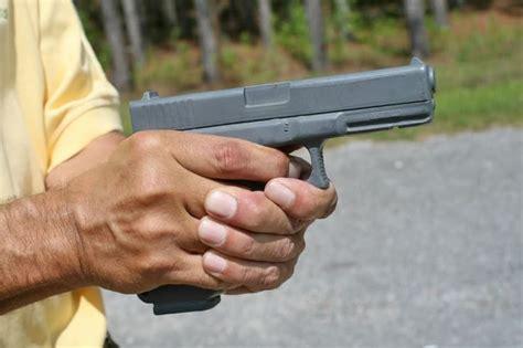 Massad Ayoob Pistol Grip