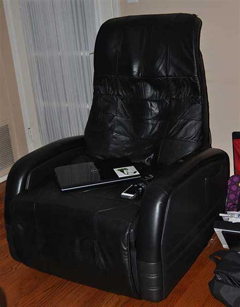 Massage chair diy Image