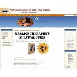 Massage therapists survival guide (ebook) tutorials