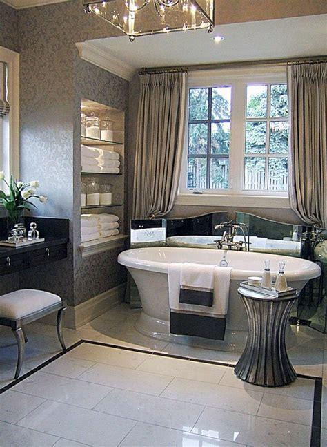 Master Bathroom Decor Ideas