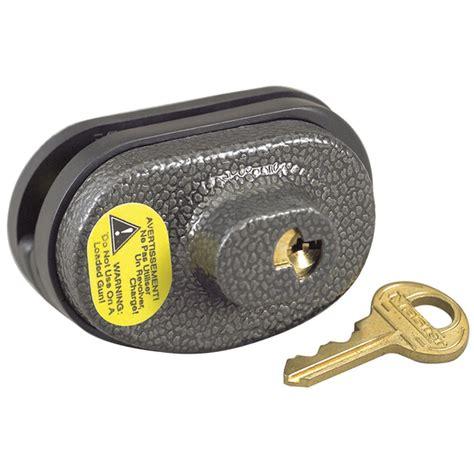 Master Lock Gunlock Gun Lock Keyed Alike