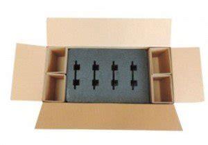 Master Packaging Solutions California Custom Foam