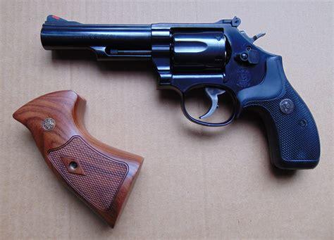Master Revolver Action Package Job Smithwessonforum Com