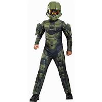 Master chief halo costume: do it yourself guide secret code