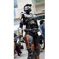 Master chief halo costume: do it yourself guide secrets