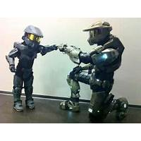 Master chief halo costume: do it yourself guide coupon