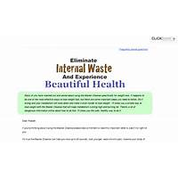 Cash back for master cleanse secrets 10 day diet
