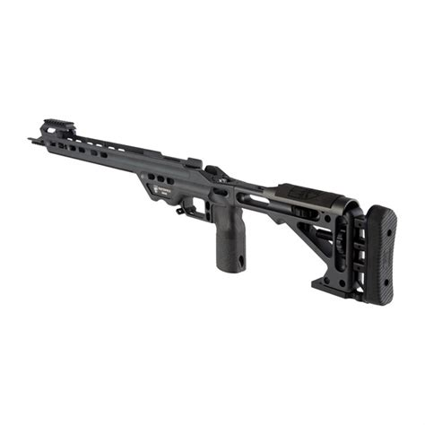 Masterpiece Arms Ba Competition Howa 1500 Chassis Howa 1500 Sa Right Hand Tungsten