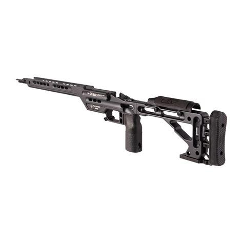 Masterpiece Arms Ba Hybrid Remington 700 Chassis Remington 700 Sa Right Hand Black