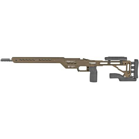 Masterpiece Arms Ba Hybrid Remington 700 Chassis Remington 700 Sa Right Hand Burnt Bronze