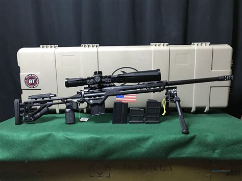 Masterpiece Arms Bolt Action Rifles For Sale