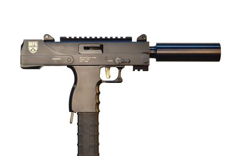 Masterpiece Arms Mpa30sst