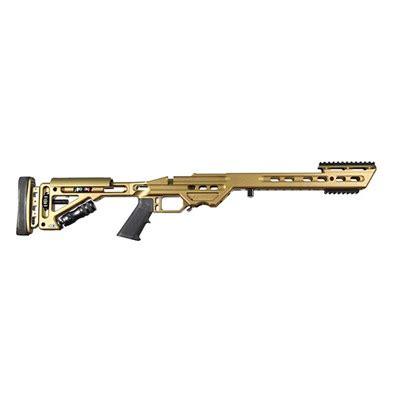 Masterpiece Arms Rem 700 La Stock Adjustable Brownells