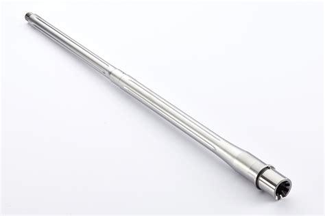 Match 24 Stainless Barrel 6 5 Creedmoor Rifle