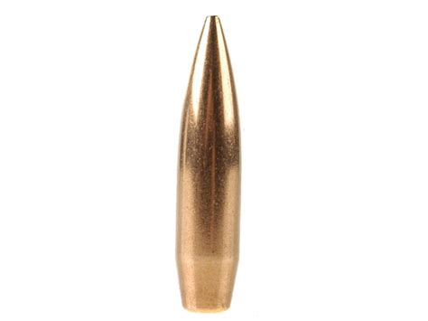 Match 30 Caliber 0 308 Hollow Point Boat Tail Bullets