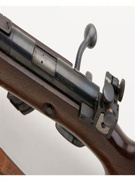 Match Grade 22 Bolt Action Rifle