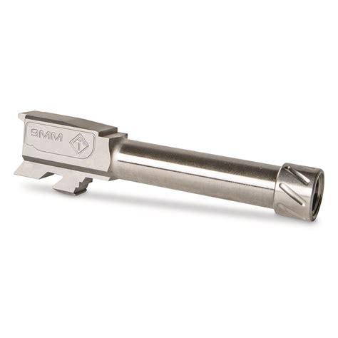 Match Grade Barrel Glock 43
