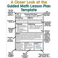 Math lesson plan for teachers! coupon code