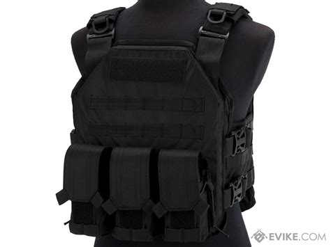Matrix Mts Soe Light Plate Carrier Vest Color Black