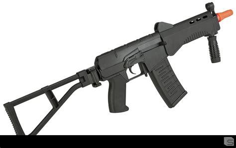 Matrix Vss Sr3m Vikhr Compact Assault Rifle