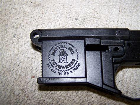 Mattl Marked M16 Handguards