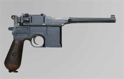 Mauser - Brownells UK