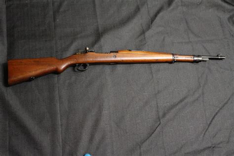 Mauser 22 Training Rifle Parts For Sale