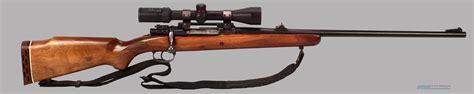 Mauser 30 06 Bolt Action Rifle