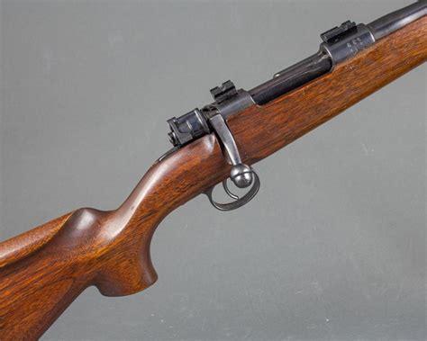 Mauser 98 308 Bolt Action Rifle