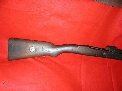Mauser G98 Handguard