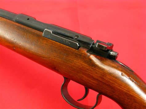 Mauser K98 22lr Training Rifle