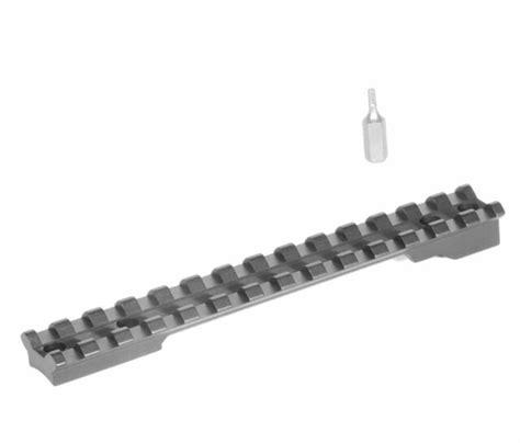 Mauser M48 Picatinny Rail