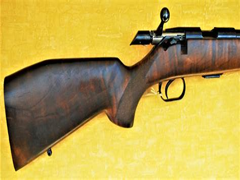 Mauser Model 22-250 Rifle A9191