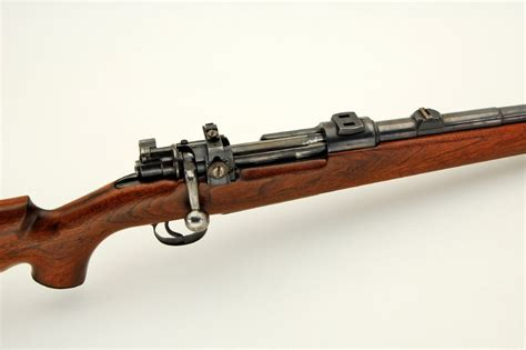 Mauser Model 98 8mm Rifle