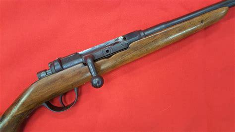 Mauser Rifle Model 71