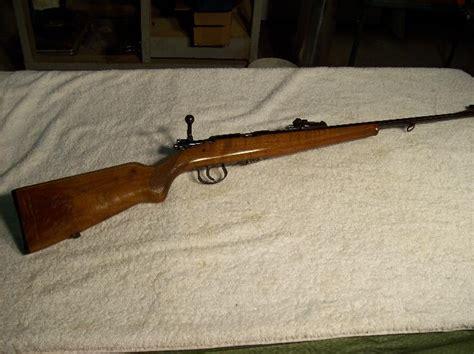 Mauser Werke Patrone 22 Long Rifle