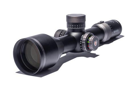 Maven Optics Rifle Scope