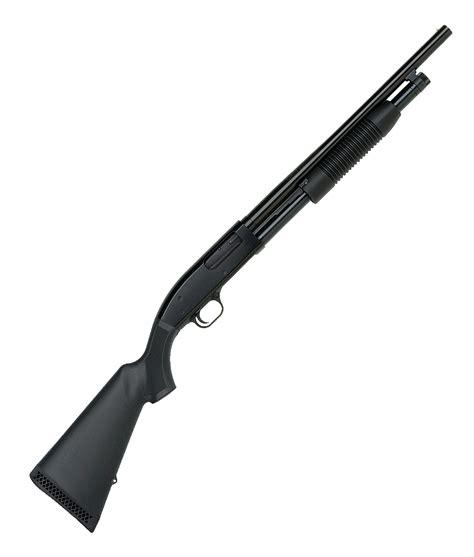 Maverick 12 Gauge Pump Shotgun For Sale