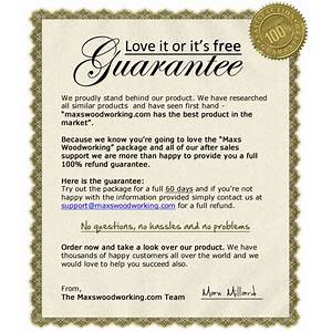 Max's woodworking plans and projects step by step