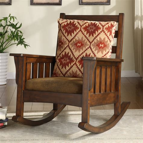 Maxie Rocking Chair