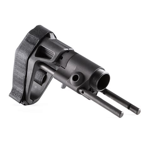 Maxim Defense CQB PDW Pistol Brace - MSR Arms