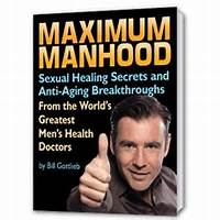Maximum manhood is bullshit?