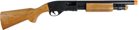 Maxx Action Toy Pump Action Shotgun