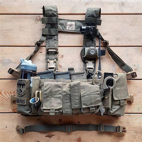 Mayflower Tactical Gear Multicam