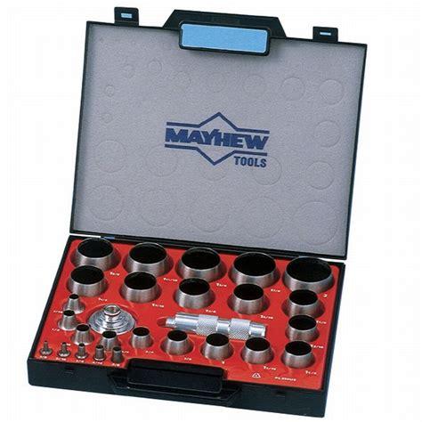 Mayhew Pro Punch Set