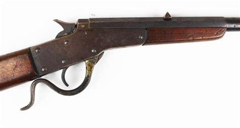 Maynard Rifle Action
