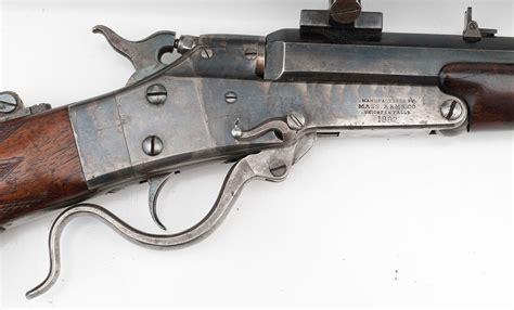 Maynard Rifle Barrel