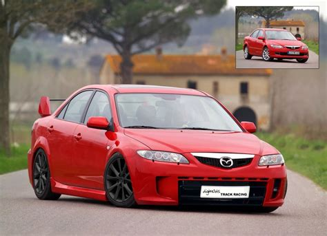 Mazdaspeed 6 Wallpaper HD Wallpapers Download free images and photos [musssic.tk]